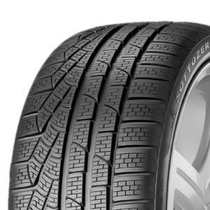 W210 SottoZero Serie II Tires