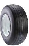 Rib S317 Tires