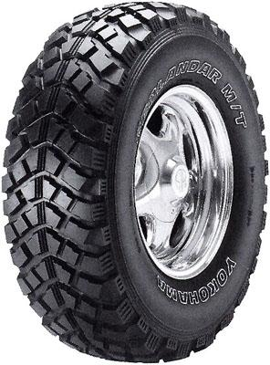 Geolandar MT Right Tires