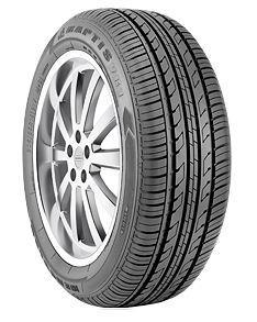 Raptis HR1 Tires