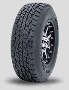 AT4000 Tires